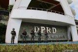 TNI-Polri jamin kamtibmas di Mimika kondusif