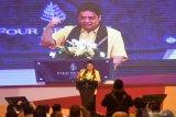 Airlangga 'diserang' mosi tidak percaya dari sejumlah pengurus Golkar