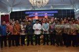 Gubernur Herman Deru minta Sultan Hamengku Buwono bantu atasi kemiskinan