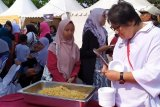 Kuliner khas Lampung hadir di Festival Karakatau 2019