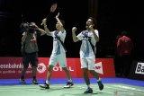 Fajar/Rian dan Ahsan/Hendra bertemu disemifinal Kejuaraan Dunia BWF