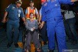 Basarnas evakuasi 303 penumpang dan awak KM Santika Nusantara