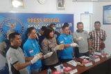 BNN dan Polisi gagalkan penyelundupan narkoba ke dalam Lapas