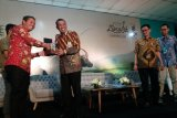 PGN sosialisasikan pemanfaatan gas bumi dalam Mocosik Book Festival