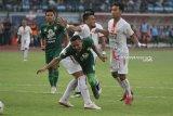 Hasil draw, pelatih Persebaya tetap apresiasi perjuangan pemainnya lawan Persija
