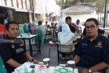KPU Sulteng mulai susun agenda Pilkada serentak 2020
