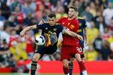 Dikalahkan Liverpool, Arsenal tetap optimis
