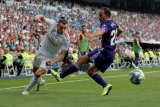 Real Valladolid tahan seri Real Madrid