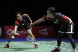The Daddies melaju ke perempat final Denmark Open