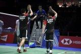 The Daddies ke semifinal China Open