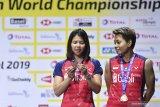 9 wakil Indonesia tembus ke babak perempat final Chinese Taipei Open 2019