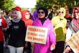 TP PKK Sulsel ajak emak-emak kampanye pengurangan sampah plastik