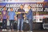 Jamnas IMI momentum menyambut MotoGP 2021