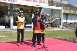 Rektor UHO: SDM sehat modal untuk universitas maju