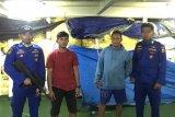 1.000 karung pakaian bekas di Nunukan diamankan