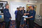 Aziz Bestari diberhentikan dari jabatan Ketua NasDem Tolitoli