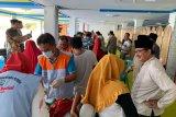 200 anak korban gempa-tsunami di Palu-Donggala ikut khitanan massal MUI