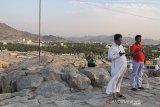 Jemaah haji Kalteng meninggal di tanah suci bertambah