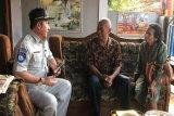 Ahli waris korban KM Santika Nusantara asal Klaten terima santunan