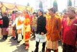 Festival Kebangsaan dan Budaya di Lampung Timur