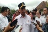 Kemenhub mendukung percepatan pembangunan jalan BIY-Borobudur