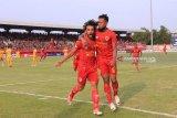 Kalteng Putra menang dramatis atas Bhayangkara FC