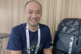 Pelatih asal Indonesia Hendrawan ternyata masih melatih di Malaysia