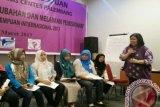 WCC Palembang gelar kampanye kesehatan  reproduksi di tiga kabupaten