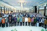 450 jamaah haji Sulawesi Barat  tiba di tanah air