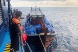 Bea Cukai cari ABK  penabrak kapal patroli