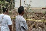 4 temuan tengkorak manusia di Banyumas, diselidiki