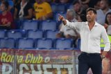 Derby della Capitale, Fonseca merasa puas imbangi Lazio