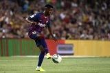 Valverde sanjung setinggi langit bintang remaja Ansu Fati