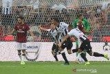 Milan awali musim dengan tersungkur di markas Udinese