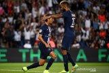 PSG tekuk Toulouse 4-0 di Liga Prancis
