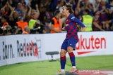 Griezmann antar Barcelona ungguli Betis