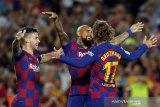 Liga Champions -- Griezmann akui belum