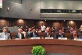 Wali Kota Padang jadi pembicara di Forum Wali Kota se-ASEAN