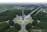 Ridwan Kamil nilai desain ibu kota baru Indonesia di Kaltim kurang tepat
