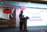 Menristekdikti harapkan dana abadi riset Indonesia tembus Rp30 triliun