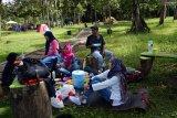 BTNLL perlu kenalkan fungsi taman nasional kepada milenial