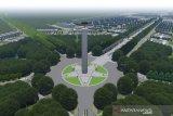 Ibu kota negara segera pindah