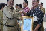 Pekan Panutan PBB-P2, Bupati Siak serahkan 95 penghargaan