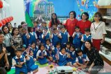BI Sulawesi Utara peduli pendidikan anak usia dini