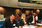 Pj Wali Kota Makassar pembicara utama AMF  di Thailand