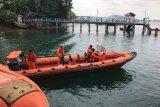 SAR gabungan cari korban jatuh di perairan Batam