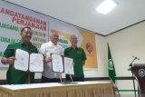 Semen Baturaja kembali sponsori Sriwijaya FC musim ini