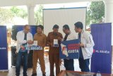 50 sekolah di Sumbawa terima bantuan kuota data XL