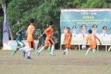 Gubernur Sumsel: Liga Desa Nusantara kesempatan  kembangkan sepak bola