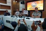 Polri terus dalami terduga teroris dan keluarganya apakah terpapar ISIS